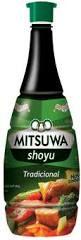 MOLHO SHOYU MITSUWA 900ML