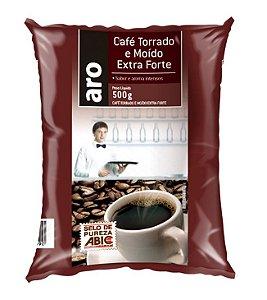 CAFE ALMOFADA TRADICIONAL ARO 500G