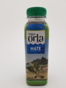 MATE SABORES DA ORLA NATURAL 300ML