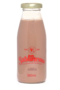SUSTINCAU CHOCOLATE 250ML