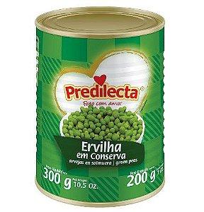 ERVILHA PREDILECTA LATA 200G