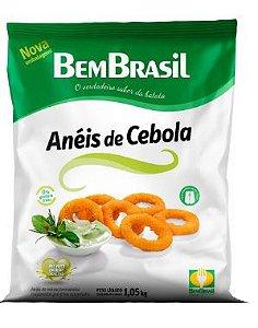 ANEIS DE CEBOLA BEM BRASIL 1KG