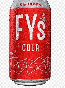 REFRI FYS COLA 12X350ML