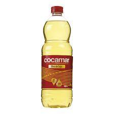 OLEO SOJA COCAMAR 900ML