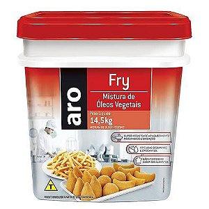 GORDURA ARO FRY BALDE 14,5KG
