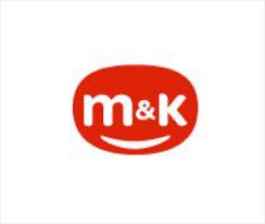 ALHO FRITO SEM SAL M&K 90G