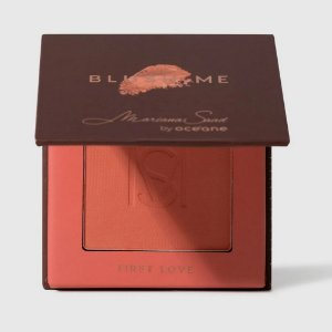 Mariana Saad By Océane Blush Me First Love Coral