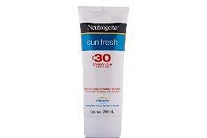 Neutrogena Sun Fresh FPS30 200ml