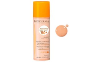 Bioderma Photoderm Nude Touch FPS50 Muito Claro 40ml