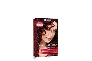 Amend Tonalizante 5546 Vermelho Amora Supéria Color