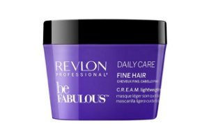 Revlon BeFabulous Daily Care Fine Hair Cream 200ml