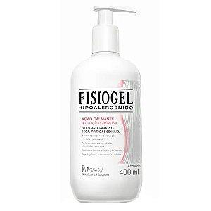 Stiefel Fisiogel A.I Loção 400ml