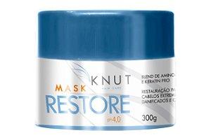 Knut Máscara Restore 300g