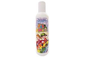Alergoshop Shampoo Infantil João E Maria 250ml
