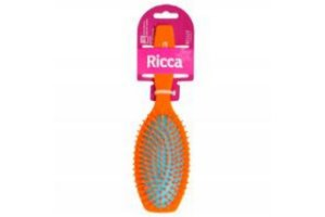 Ricca Escova Color Block Oval Cod 242