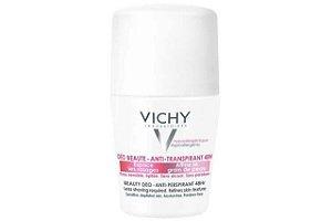 Vichy Deo Ideal Finish Desodorante Antitranspirante 48h 50ml