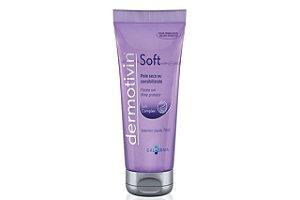 Galderma Dermotivin Soft Sabonete Liquido 70ml