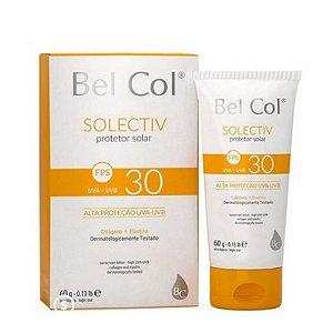 Bel Col Solectiv Protetor Solar FPS30 60g