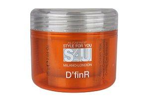 Alfaparf Style For You S4U D'Finr Glossy Cream Wax 75g