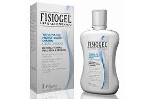 Stiefel Fisiogel Loção Hipoalergênico 120ml