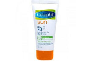 Cetaphil Sun FPS70 50ml