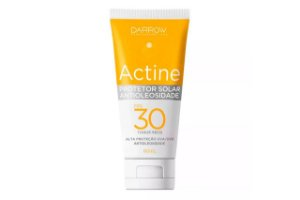 Darrow Actine Protetor Solar Hidratante FPS 30 60ml