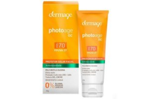 Dermage Photoage Oc FPS70 40g