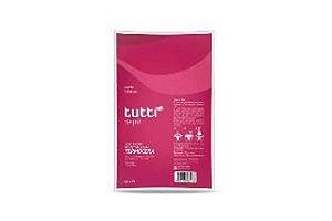 Tutti Depil Folhas Plásticas Protetoras Termocera 6 Folhas