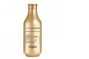 Loreal Professionnel Shampoo Absolut Repair Lipidium 500ml