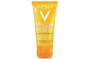 Vichy Ideal Soleil FPS30 com Cor 40g