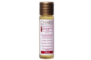 Charis Queratina Hair Ampola 18ml