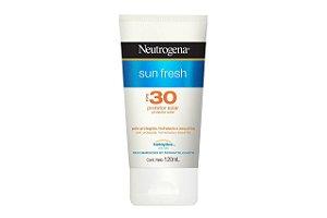 Neutrogena Sun Fresh FPS30 120ml