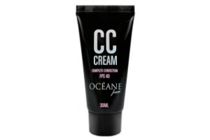 Oceane CC Cream Complete Correction FPS40 30ml