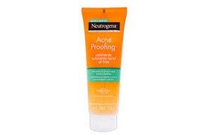 Neutrogena Acne Proofing Esfoliante 100g