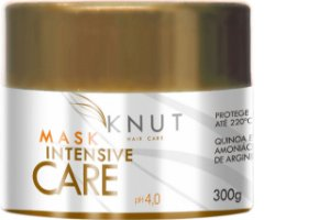 Knut Máscara Intensive Care Diurna 300g