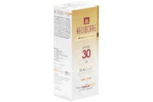 Melora Heliocare Max Defense Gel FPS30 Oil Reduction 50g
