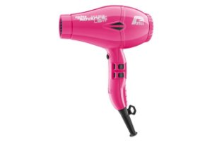 Parlux Secador Advance Light Ion Fucsia 220V