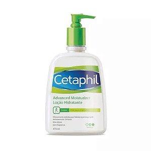 Galderma Cetaphil Advanced Moisturizer 473ml
