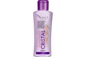 Knut Hair Gloss Cristal Escova Progressiva 70ml