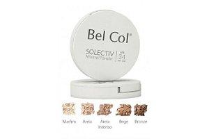 Bel Col Solectiv Mineral Powder FPS34 Bege 12g