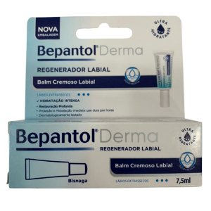 Bepantol Derma Regenerador Labial 7,5ml