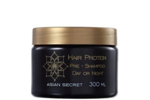 Asian Secret Hair Protein Pre-Shampoo 300ml