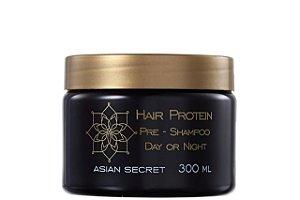 Asian Secret Hair Protein Pre-Shampoo 300ml