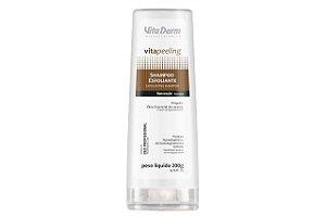 Vita Derm Shampoo Esfoliante 200g