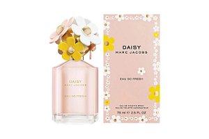 Marc Jacobs Daisy Eau So Fresh Edt 75ml