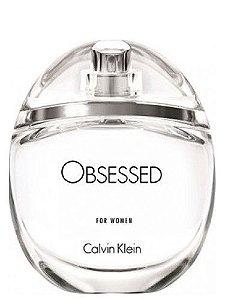 Calvin Klein Edp Ck Obsessed Women Vapo 100ml