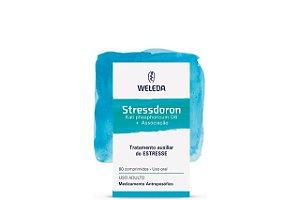 Weleda Stressdoron 80 Comprimidos