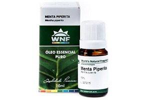 WNF Óleo Menta Piperita 10ml