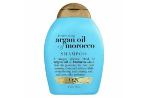 Ogx Shampoo Argan Oil Of Moroco 385ml