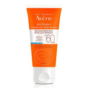 Eau Thermale Avène Fluido Mat Perfect Fps 60 S/Cor - 50ml